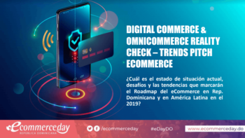 Digital Commerce y Omnicommerce Reality Check